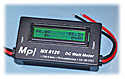 Digital DC Watt Meter / Analyzer
