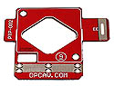 Pandora Tilt Plate Kit for OSD Camera