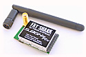 FatShark Dominator 5.8GHz Receiver Module (FatShark~ImmersionRC Compatible)