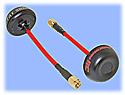 5.8GHz SpiroNet Omni Antenna Set, RHCP