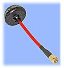5.8GHz SpiroNet Omni Antenna (Single 1 Piece)